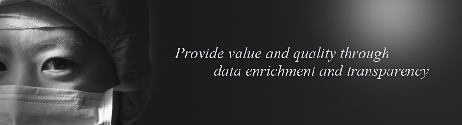 Bringing visibility to your implant spend Achieving savings through data driven results